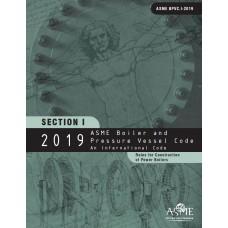 ASME BPVC-I-2019