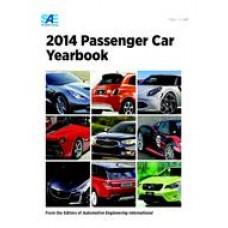 2014 Passenger Car Yearbook