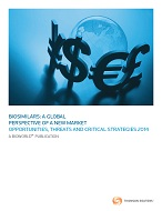 Biosimilars: A Global Perspective of a New Market - Opportunities, Threats and Critical Strategies 2014: Enterprise